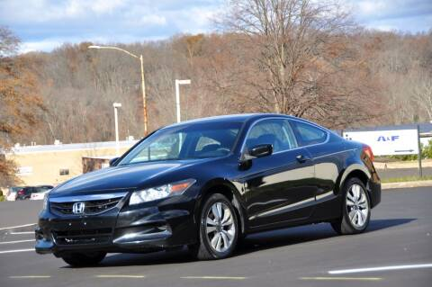 2012 Honda Accord for sale at T CAR CARE INC in Philadelphia PA