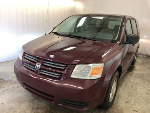 2009 Dodge Grand Caravan for sale at Doug Dawson Motor Sales in Mount Sterling KY