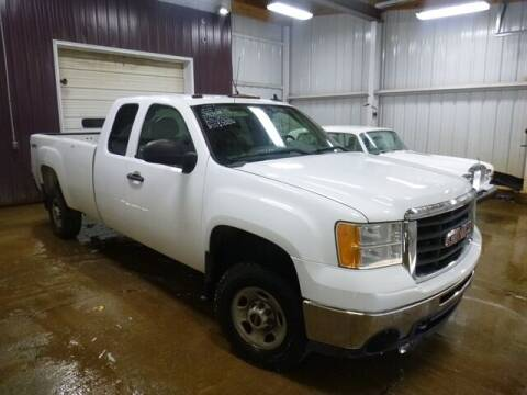 2008 GMC Sierra 2500HD for sale at East Coast Auto Source Inc. in Bedford VA