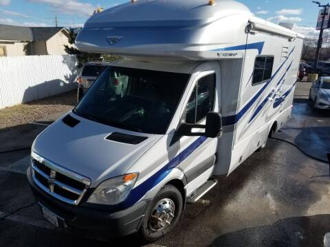 2009 Fleetwood Pluse for sale at Freds Auto Sales LLC in Carson City NV