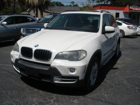 2007 BMW X5 for sale at Priceline Automotive in Tampa FL