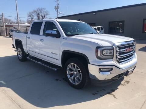 2017 GMC Sierra 1500 for sale at Tigerland Motors in Sedalia MO