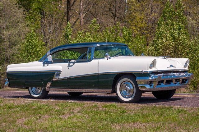 1956 Mercury Montclair for sale in Fenton, MO