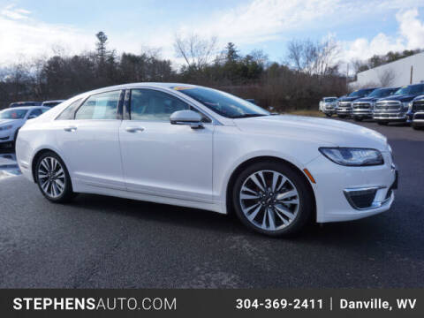 2020 Lincoln MKZ for sale at Stephens Auto Center of Beckley in Beckley WV