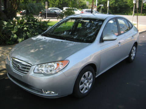 2010 Hyundai Elantra for sale at Top Choice Auto Inc in Massapequa Park NY