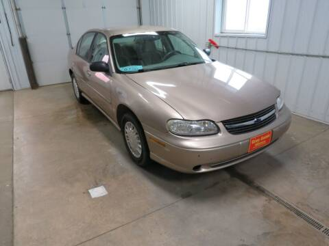 2000 Chevrolet Malibu for sale at Grey Goose Motors in Pierre SD