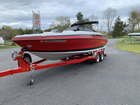 2016 Crownline 235 SS for sale at Performance Boats in Spotsylvania VA