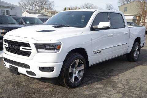 2020 RAM Ram Pickup 1500 for sale at Olger Motors, Inc. in Woodbridge NJ