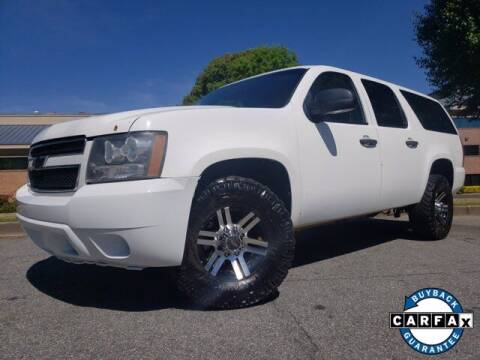 2012 Chevrolet Suburban for sale at Carma Auto Group in Duluth GA
