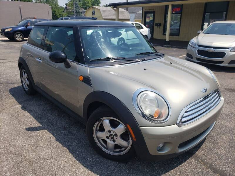 2008 MINI Cooper for sale in Indianapolis, IN