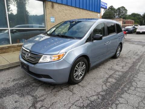 2013 Honda Odyssey for sale at Southern Auto Solutions - 1st Choice Autos in Marietta GA