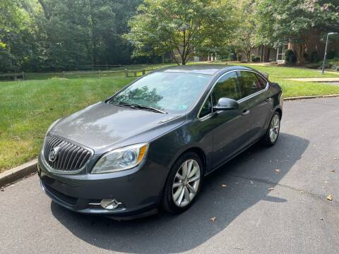 2012 Buick Verano for sale at Bowie Motor Co in Bowie MD