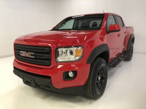 2015 GMC Canyon for sale at Autos by Jeff in Peoria AZ