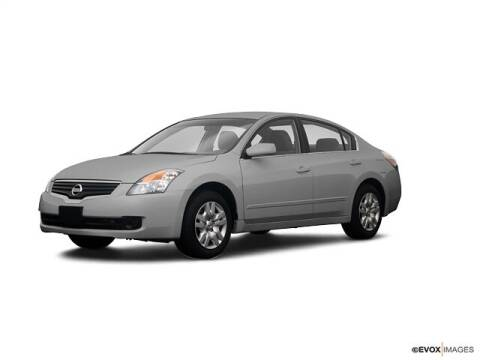2009 Nissan Altima for sale at Jamerson Auto Sales in Anderson IN