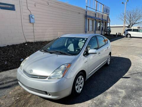 2009 Toyota Prius for sale at Auto Hub in Grandview MO