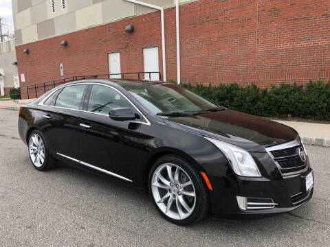 2014 Cadillac XTS for sale at Imports Auto Sales Inc. in Paterson NJ