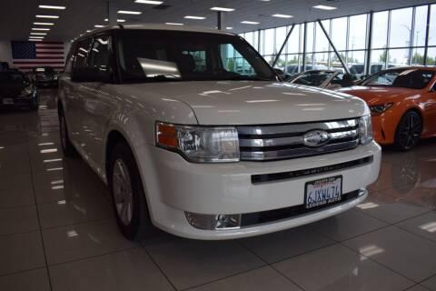2012 Ford Flex for sale at Legend Auto in Sacramento CA