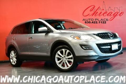 2012 Mazda CX-9 for sale at Chicago Auto Place in Bensenville IL