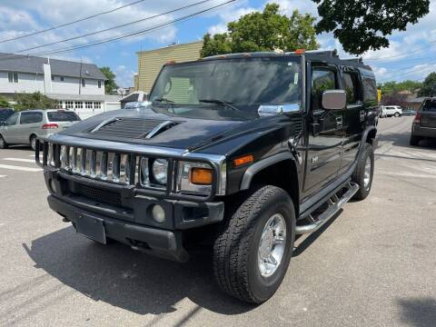 2005 HUMMER H2 for sale at Kapos Auto, Inc. in Ridgewood NY