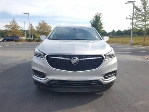 2018 Buick Enclave for sale at Lou Sobh Kia in Cumming GA