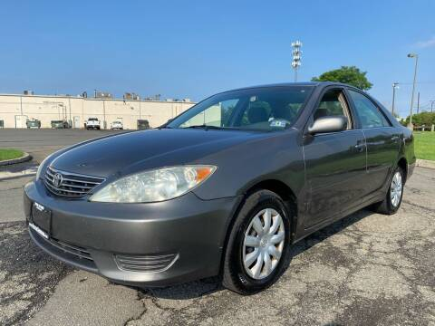 2005 Toyota Camry for sale at Pristine Auto Group in Bloomfield NJ