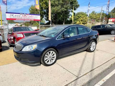 2015 Buick Verano for sale at JR Used Auto Sales in North Bergen NJ
