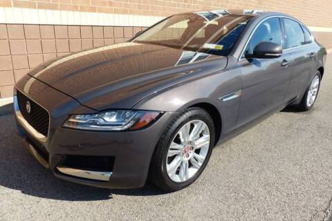 2016 Jaguar XF for sale at Macomb Automotive Group in New Haven MI