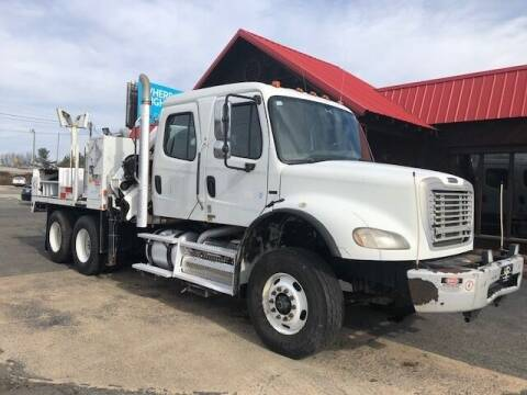 2010 Freightliner Business class M2 for sale at Vehicle Network - Dick Kelly Truck Sales in Winston Salem NC