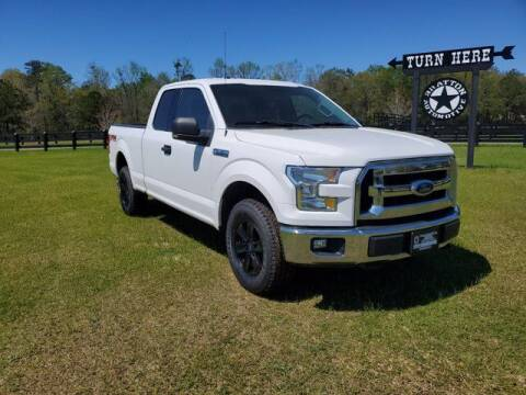2015 Ford F-150 for sale at Bratton Automotive Inc in Phenix City AL