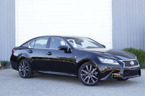 2014 Lexus GS 350 for sale at Albo Auto in Palatine IL