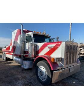 1997 Peterbilt 379 for sale at Truck Source in Perry OK