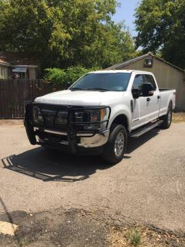 2017 Ford F-350 Super Duty for sale at Holders Auto Sales in Waco TX