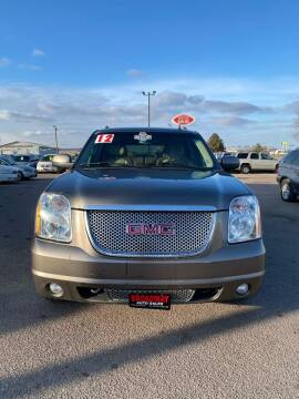 2012 GMC Yukon XL for sale at Broadway Auto Sales in South Sioux City NE