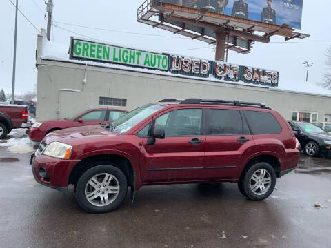 2006 Mitsubishi Endeavor for sale at Green Light Auto in Sioux Falls SD