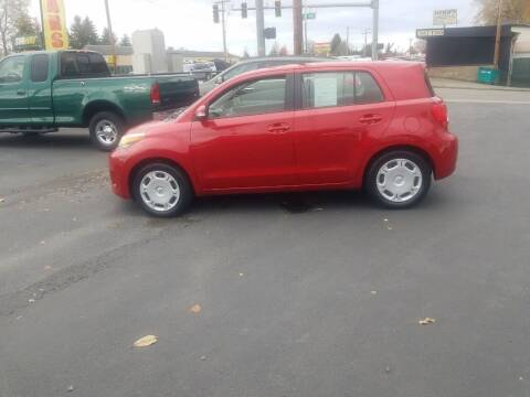 2010 Scion xD for sale at Bonney Lake Used Cars in Puyallup WA