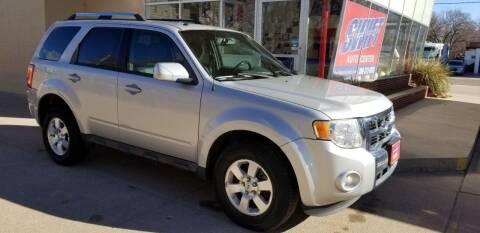 2009 Ford Escape for sale at Swift Auto Center of North Platte in North Platte NE