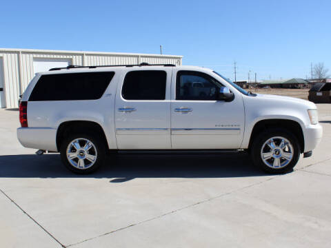 2010 Chevrolet Suburban for sale at Kirk Brothers Batesville in Batesville MS