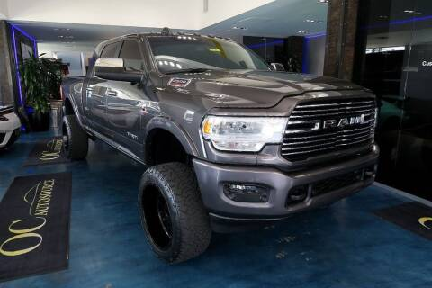 2019 RAM Ram Pickup 2500 for sale at OC Autosource in Costa Mesa CA