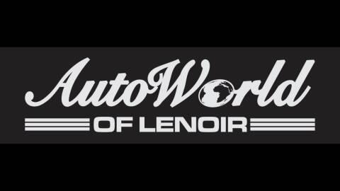 2015 Chevrolet Tahoe for sale at AutoWorld of Lenoir in Lenoir NC
