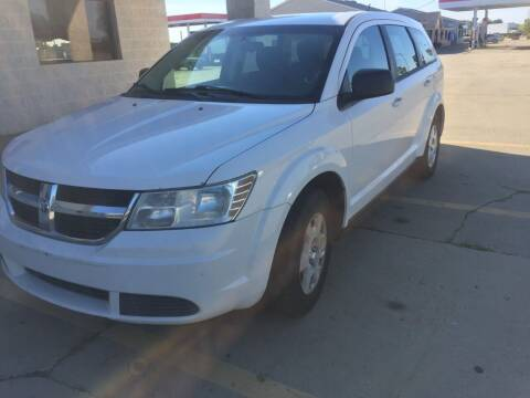 2009 Dodge Journey for sale at Great Lakes Auto Import in Holland MI