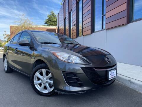 2010 Mazda MAZDA3 for sale at DAILY DEALS AUTO SALES in Seattle WA