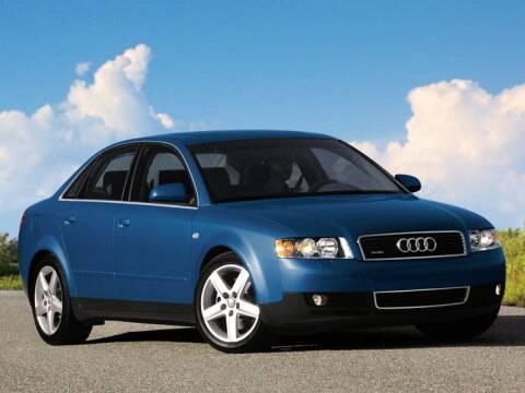 2003 Audi A4 for sale at Moke America of Virginia Beach in Virginia Beach VA