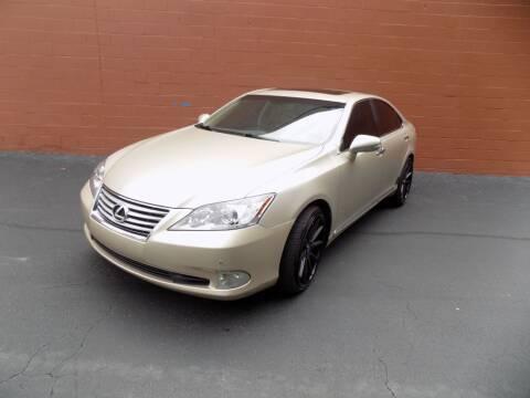 2011 Lexus ES 350 for sale at S.S. Motors LLC in Dallas GA