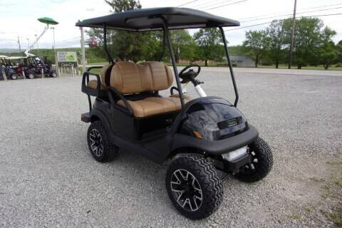 2021 Club Car Villager 4 Passenger Gas EFI for sale at Area 31 Golf Carts - Gas 4 Passenger in Acme PA
