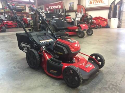 2021 Snapper XD for sale at JFS POWER EQUIPMENT in Sims NC