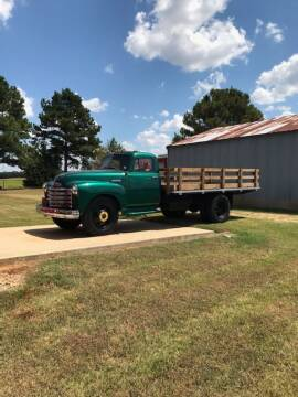 1952 Chevrolet 6400 Series for sale at Park and Sell - Trailers in Conroe TX