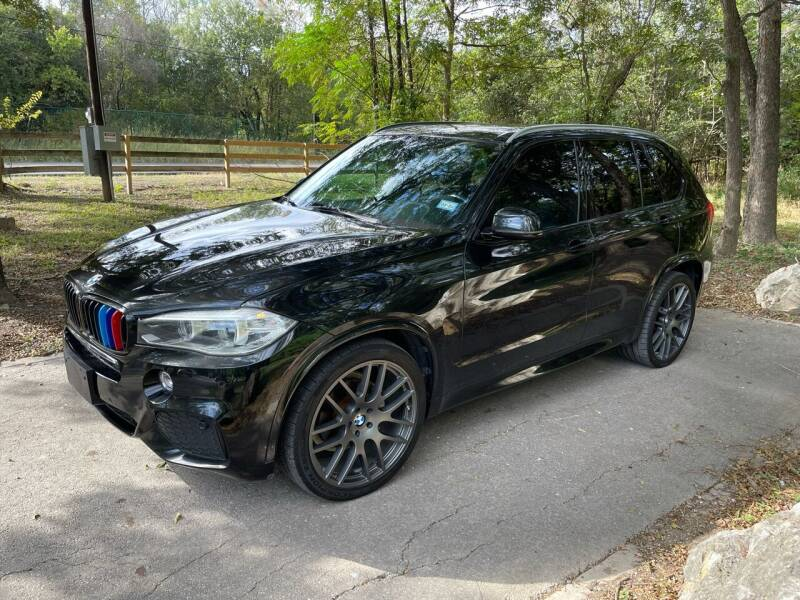 2014 BMW X5 for sale at Quality Auto Group in San Antonio TX