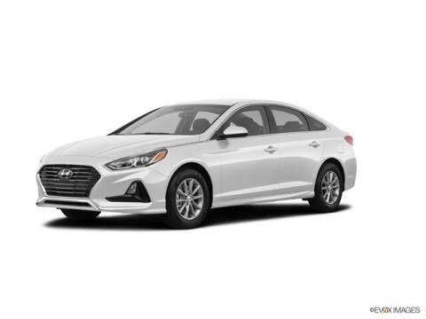 2019 Hyundai Sonata for sale at Ken Wilson Ford in Canton NC