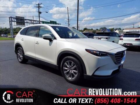 2017 Mazda CX-9 for sale at Car Revolution in Maple Shade NJ