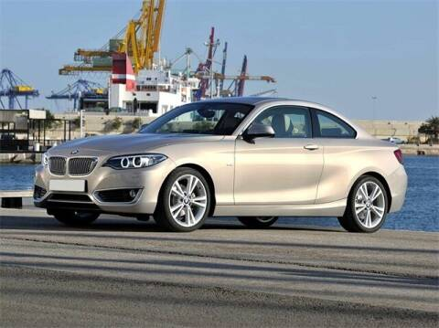 2015 BMW 2 Series for sale at Used Imports Auto in Roswell GA